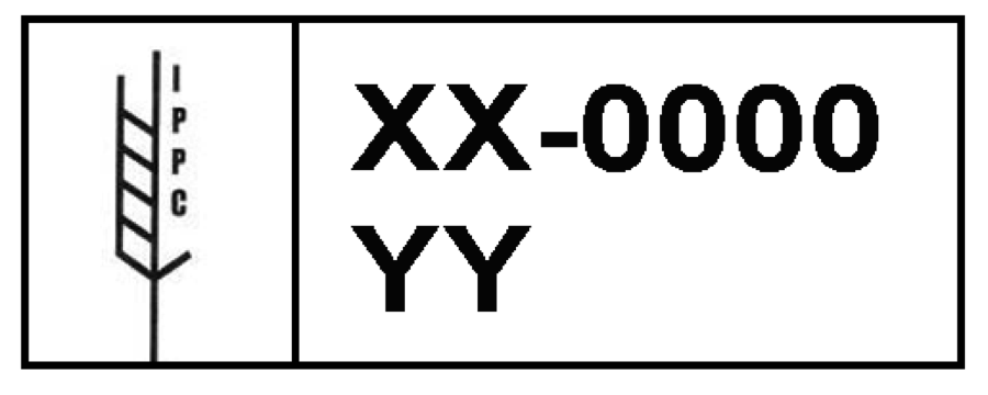 ispm15 markings