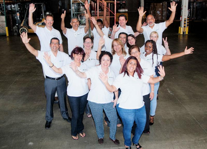 Promptus LLC team