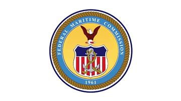federal maritime logo
