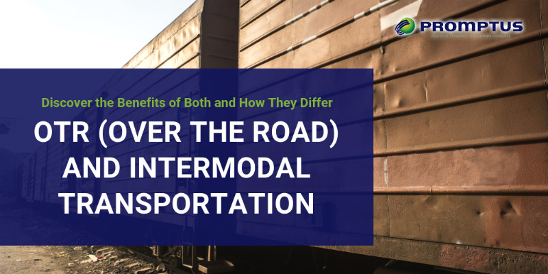 otr and intermodal transportation