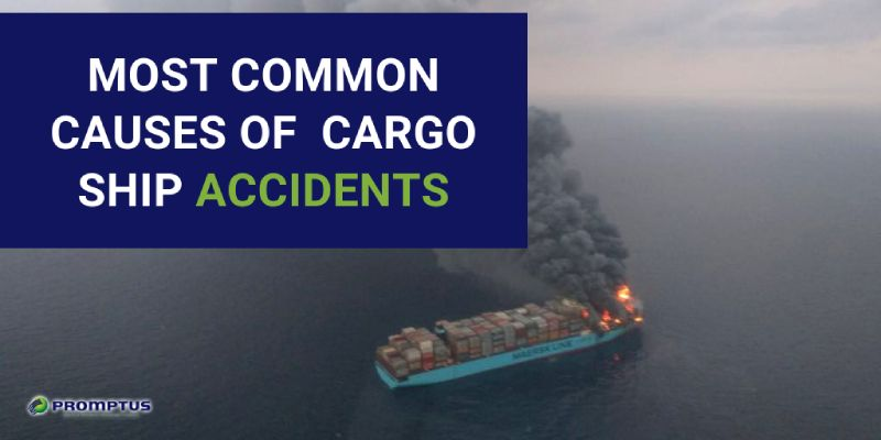 cargo ship accidents