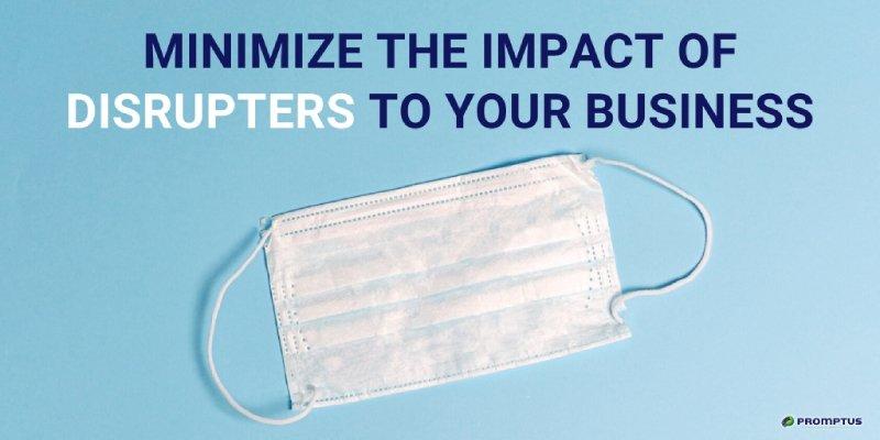business disruptors