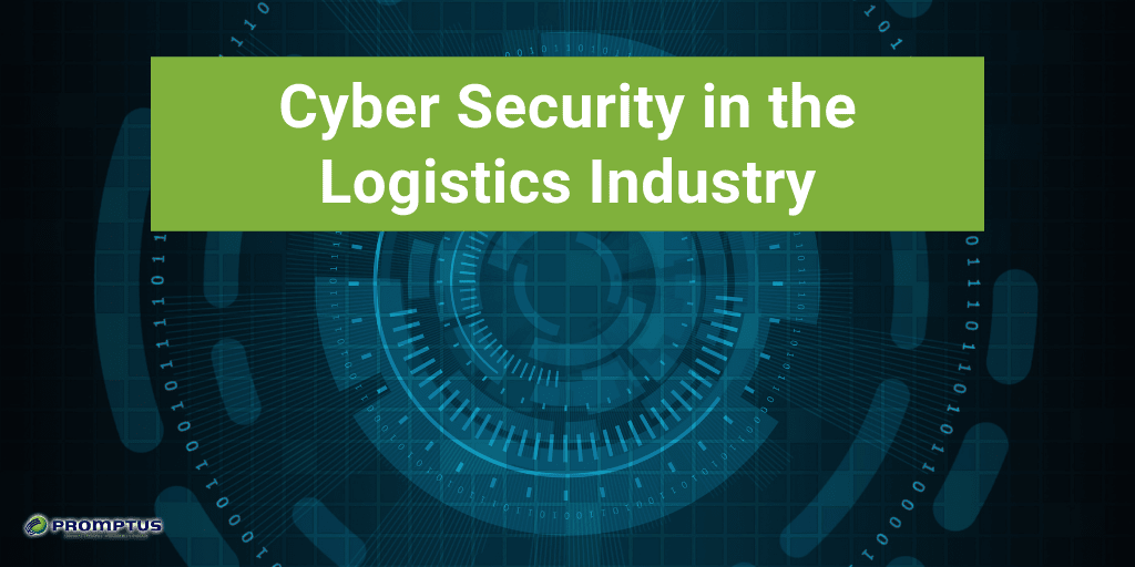 Cyber Security in the Import and Export Industry