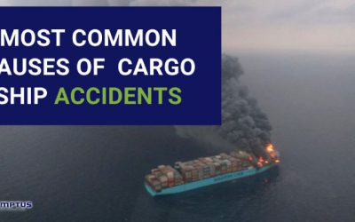 Most common causes of Cargo Ship Accidents