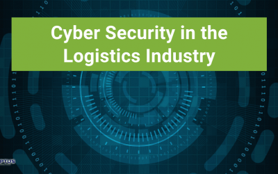 Cyber Security in the Logistics Industry