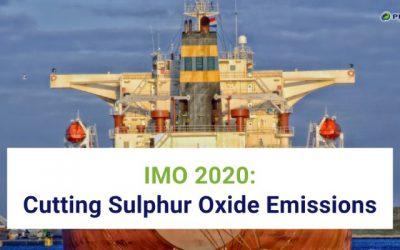 IMO 2020: Cutting Sulphur Oxide Emissions