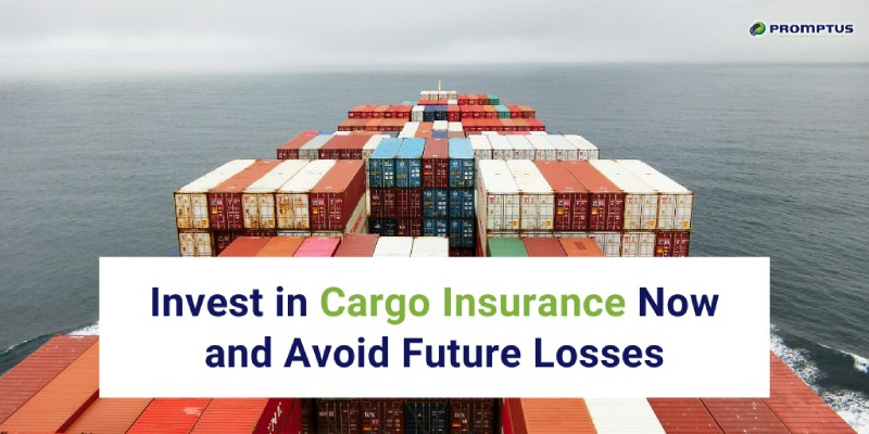 Invest in Cargo Insurance Now and Avoid Future Losses