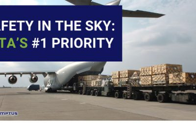 Safety in the Sky: IATA's #1 Priority