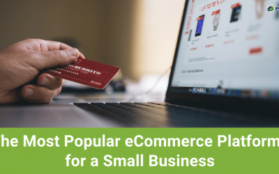 The Most Popular eCommerce Platforms for a Small Business