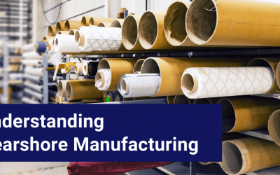 Nearshore Manufacturing